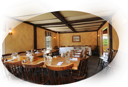Meeting room space in Nashua for private dinners and parties