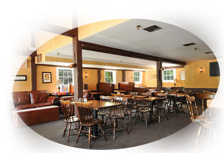 Tack Room Country Tavern Nashua, NH. Function room space for private events.